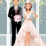 Милая свадьба - игры для девочек бесплатно свадьба