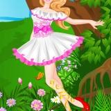 Фея - игры онлайн одевалки для девушек