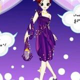 Эпотажная флешка для девочек - одевалка