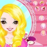 Свидание - игры для девочек одевание макияж
