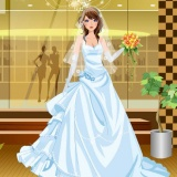 Замуж невтерпеж - игры для девочек одевалки принцесс