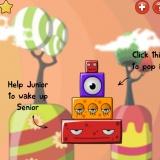 Разбуди болванку! -веселая логическая игра для девочек
