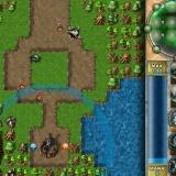 Магическая флеш стратегия - защита базы от монстров